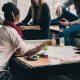 Alunos colocando em prática metodologias ativas no ensino superior